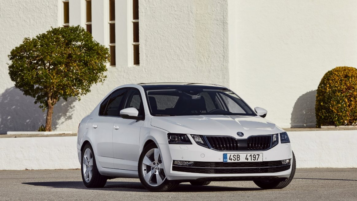 Delivery record: ŠKODA AUTO delivers more than 1.2 million vehicles ...