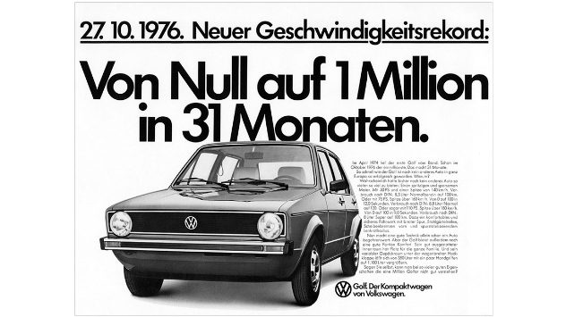 1973–1981: The Shift to Models with Water-Cooled Engines