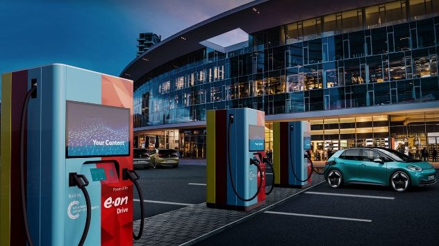 Innovations in e-mobility
